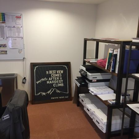 おしゃれオフィス家具
