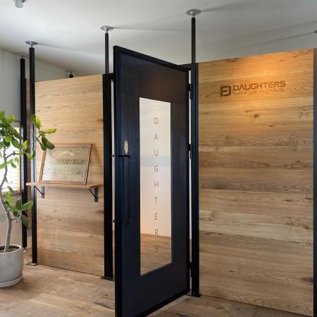 ドーターズファニチャー オリジナルドア